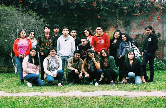 Somos parte de la Red Latinoamericana de Egresados de Protección