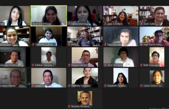 Presentación del programa: «Oportunidades que transforman vidas»